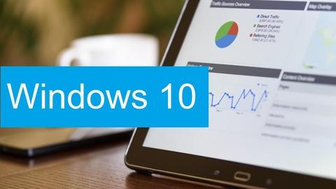 [Udemy Coupon] Windows 10 Mastering Training – 98-349