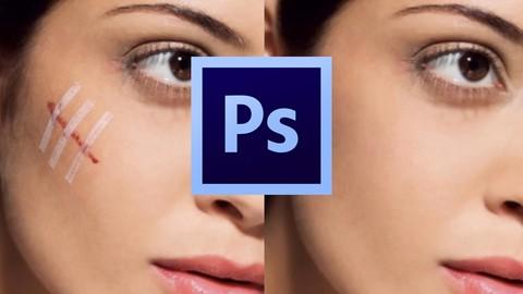 Netcurso - //netcurso.net/photoshop-eliminacion-de-defectos