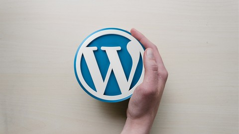 [Udemy Coupon] WordPress Step by Step Website Creation With Free Plugin