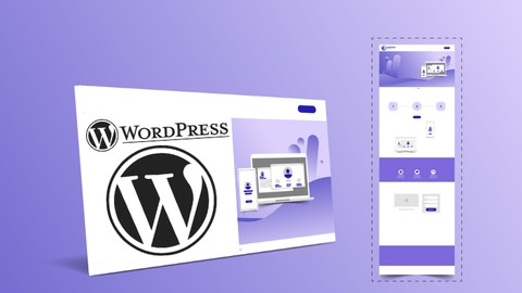 [Udemy Coupon] The Ultimate WordPress for Beginners Step-by-Step Blueprint