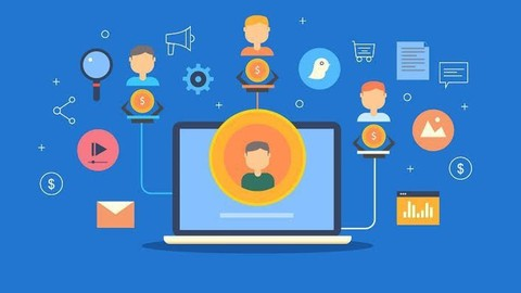 [Udemy Coupon] The Complete Guide to Affiliate Marketing for Advertisers