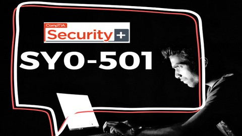 CompTIA Security+ SY0-501 Questions & Answers