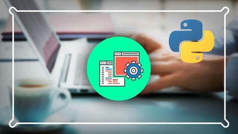 Complete Python Course: Go From Beginner To Advanced