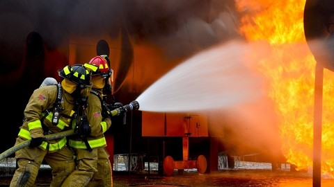 [Udemy Coupon] Fire Safety-Road Map To Be Real Fire Safety Team Leader