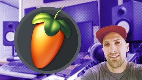 [Udemy Coupon] FL Studio Beginners Course [Learn FL Studio 20 Basics]