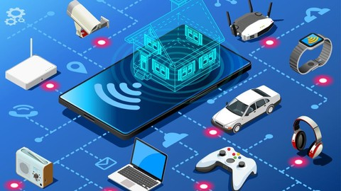 [Udemy Coupon] Internet of Things (IOT) – for beginners to Experience