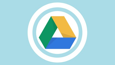[Udemy Coupon] Aplicaciones de Google Drive