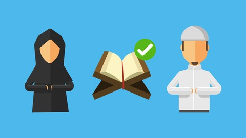 [Udemy Coupon] Learn Juzz Amma in 30 days – (8 Surahs)