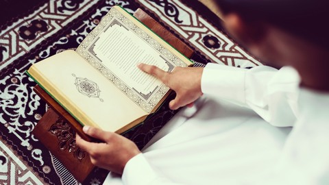 [Udemy Coupon] Learn Quran verse by verse Juz 19 (Wa Qalallazina)