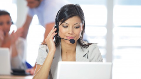 Cold Calling: A New Approach