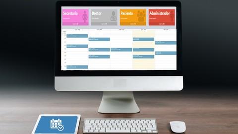 Netcurso-crea-sistemas-de-citas-medicas-online
