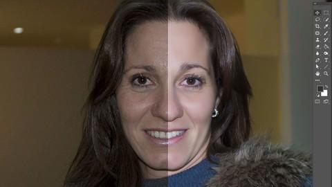 Netcurso-retoque-fotografico-de-belleza-piel-perfecta-con-photoshop