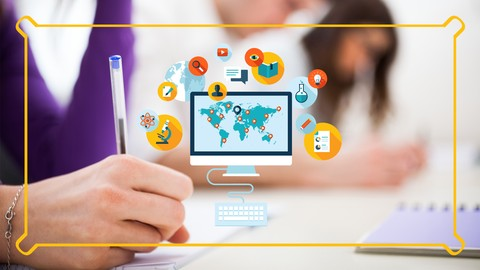 [Udemy Coupon] 10 Cool Ways To Become A Better Online Teacher