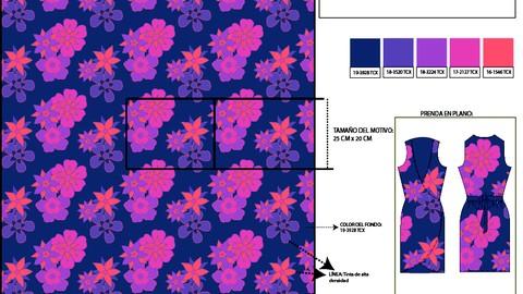 Netcurso - //netcurso.net/diseno-de-estampado-textil