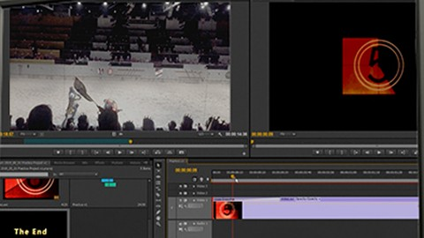 Adobe Premiere Pro CS6 - Video Editing