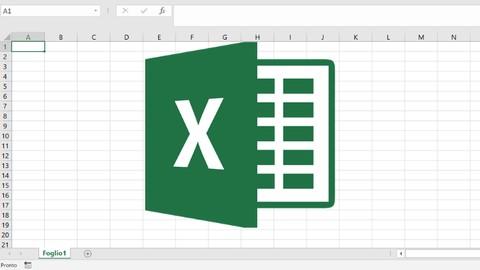 [Udemy Coupon] Corso Microsoft Excel: dal Livello Base all'Avanzato