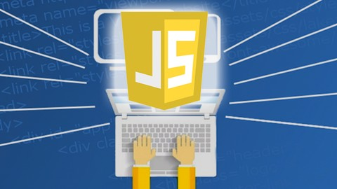 [Udemy Coupon] Modern JavaScript fundamentals for Beginners