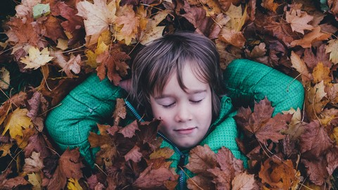 [Udemy Coupon] 5-Minute Mindfulness Meditations for Children