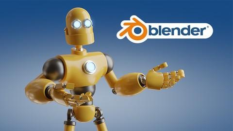 Learn Blender 2.8
