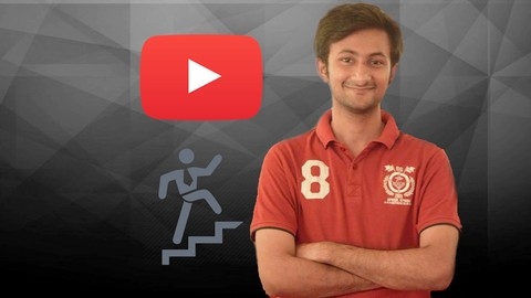 [Udemy Coupon] How to rank videos on YouTube