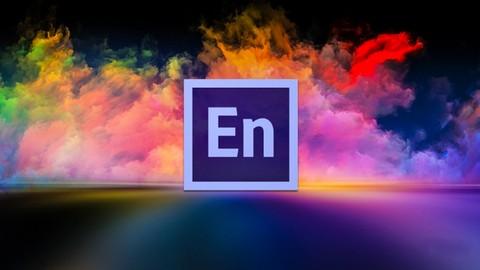 Adobe Encore CS6 Tutorial. A Course For Video Professionals
