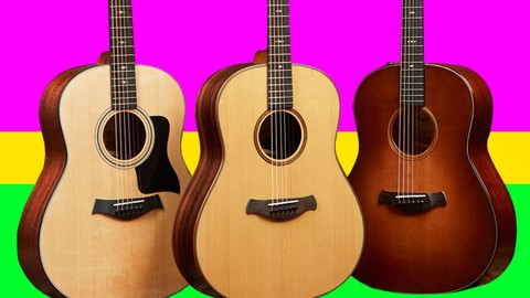 [Udemy Coupon] Ultimate Master Guitar Strumming – Beginner to Advanced