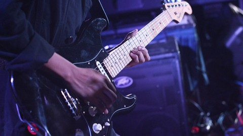 Netcurso-//netcurso.net/tr/yeni-baslayanlar-icin-elektro-gitar