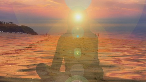 [Udemy Coupon] Guided Meditation – Accelerated Healing in 40 minutes