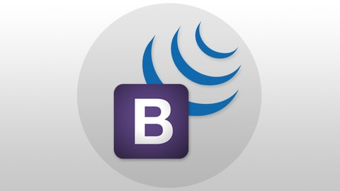 [Udemy Coupon] Bootstrap & jQuery – Certification Course for Beginners