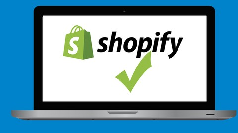 [Udemy Coupon] Shopify Tutorial for Beginners