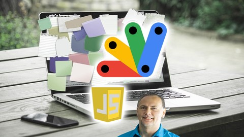 [Udemy Coupon] Google Calendar Live feed to your website Google Apps Script