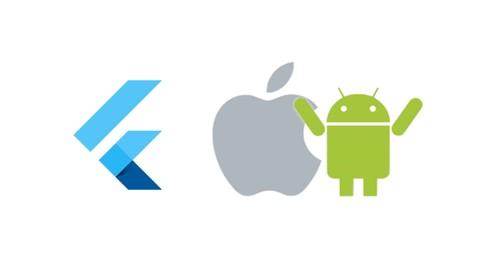Learn Flutter Android & Hybrid Application Development