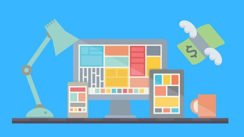 [Udemy Coupon] How To Start A Profitable Web Design Agency Business