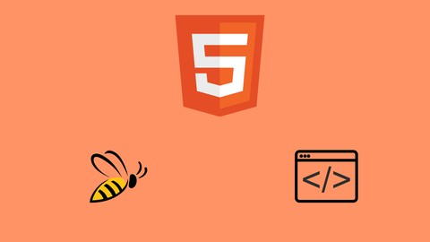 [Udemy Coupon] Become a HTML5 pro || within 2 Hours