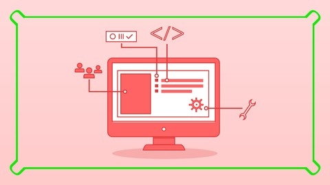 [Udemy Coupon] Building no-code apps on bubble for newbies by Zeroqode Lab