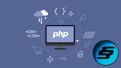 Ultimate PHP & MySQL Web Development Course & OOP Coding