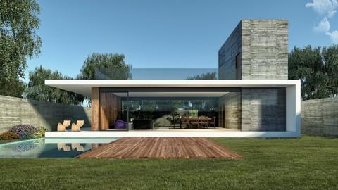 Netcurso-modelado-basico-revit-2020-renderizado-3ds-max-v-ray-36