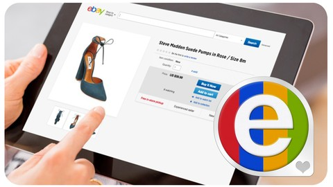 [Udemy Coupon] eBay Seller Tips [eCommerce Made Simple]
