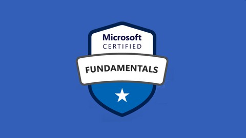 [Udemy Coupon] AZ-900: Microsoft Azure Fundamentals Certification