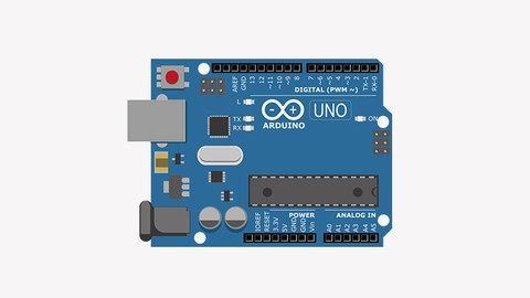 [Udemy Coupon] The Arduino and Electronics Bootcamp