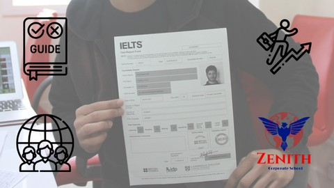 [Udemy Coupon] Mastering IELTS Speaking: Get band 7-9 in IELTS Speaking