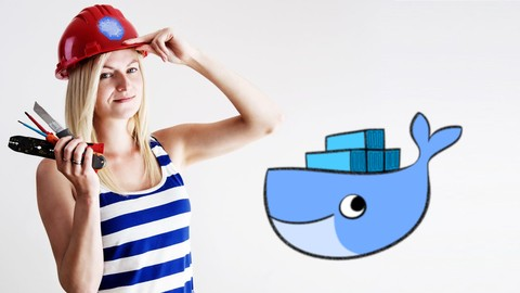 [Udemy Coupon] Docker for Dummies – The Complete Absolute Beginners Guide