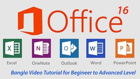 Microsoft Excel Beginner to Advanced