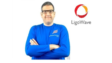 [Udemy Coupon] LigoWave NFT – Standalone Access Point
