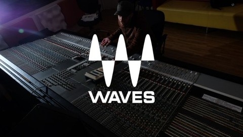 [Udemy Coupon] Waves Plugins – Comprehensive Guides into Using Waves