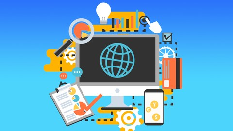 Free udemy course - Affiliate Marketing and Organic SEO in 2020