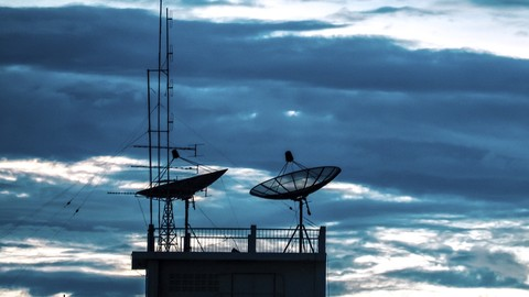 [Udemy Coupon] Satellite and Television Systems Practice Questions
