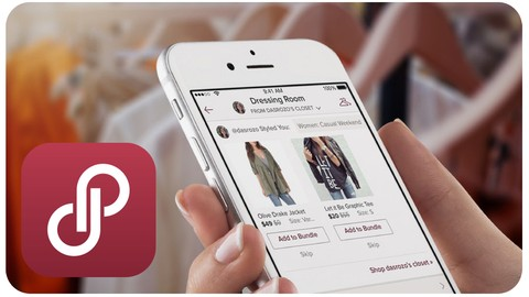 [Udemy Coupon] Poshmark Seller Tips