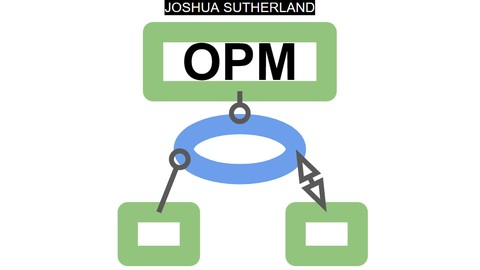 [Udemy Coupon] OPM for MBSE