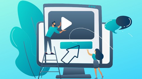 [Udemy Coupon] Create lightning fast videos with InVideo: AI Video Making